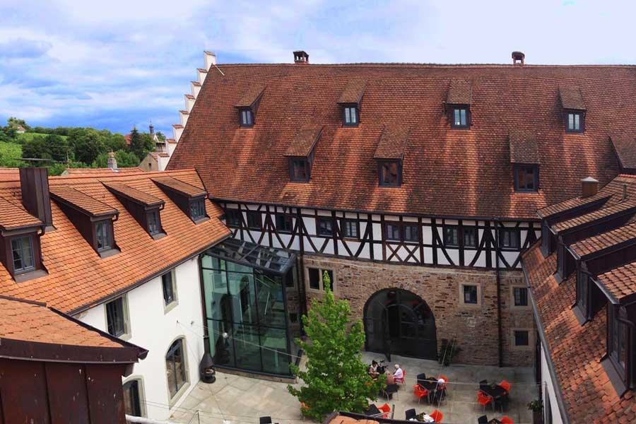 Spa Hotel Wurzburg